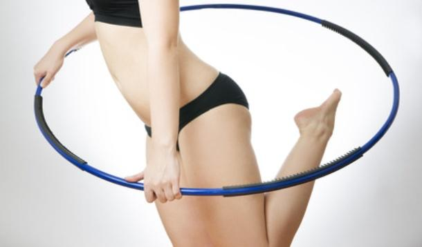 hula hoop for fitness