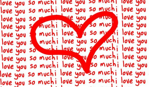 You love to