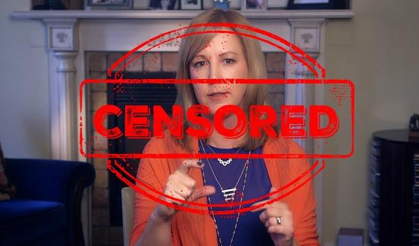 Would You Censor This Video? | In the News | YummyMummyClub.ca