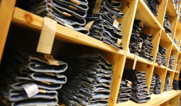 tips for shopping for blue jeans