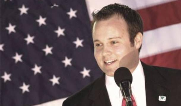 Josh Duggar registered at Ashley Madison