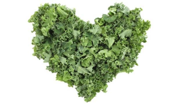 creamed kale recipe | YummyMummyClub.ca