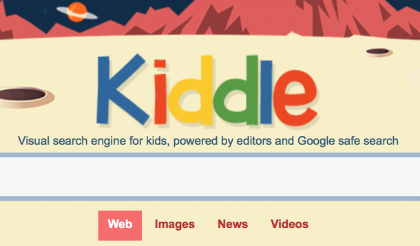 Kiddle A New Site For Kids Searches