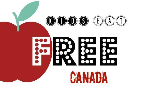 Kids Eat Free Canada Yummymummyclubca