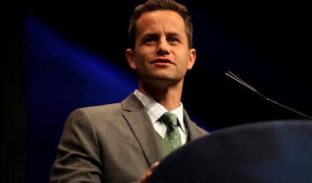 Kirk Cameron Gives Marriage Advice | YummyMummyClub.ca
