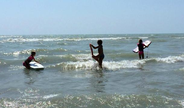 Ontario Beaches: Fast Track Your Way to Summer Fun