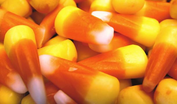 Love it or hate it, candy corn sure gets people talking.