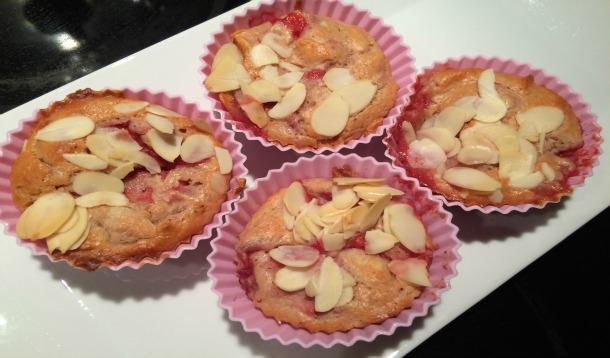 Low Fat muffins | YummyMummyClub.ca