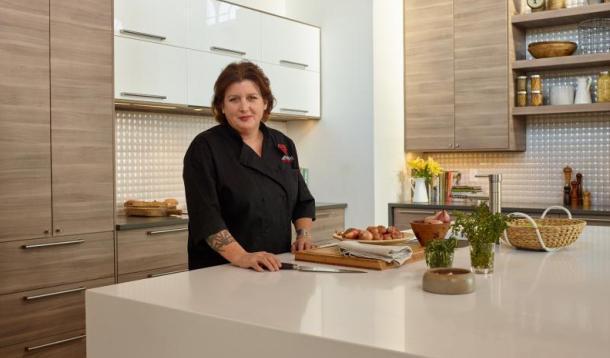 Celebrity Kitchens: The IKEA Edition :: YummyMummyClub.ca