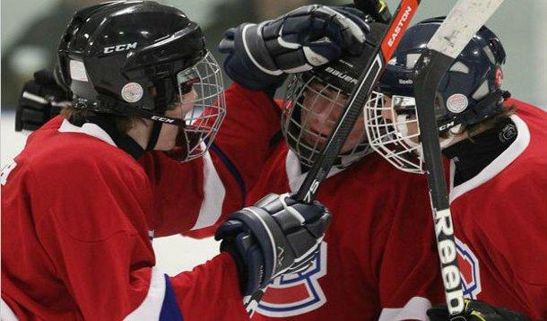 Hockey Parents: Read This Before Buying Kids' Hockey Gear