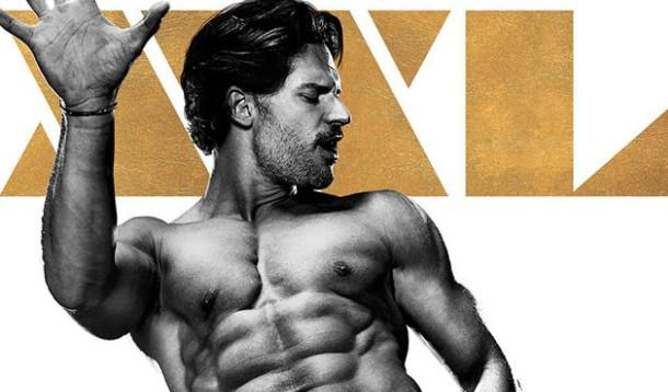 Magic Mike XXL Movie review great movie for women