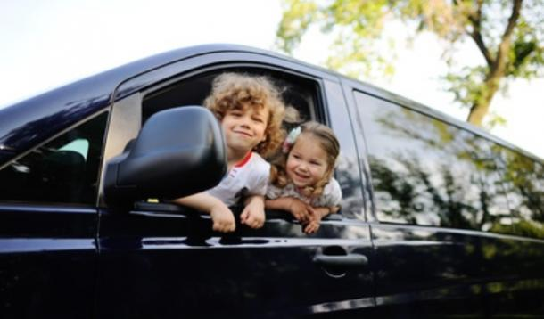 Making the decision to buy a minivan | YummyMummyClub.ca