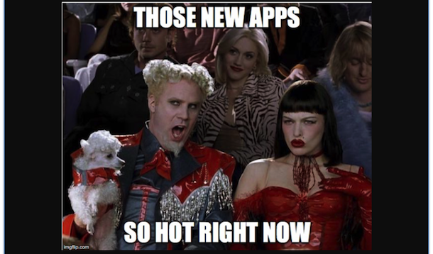 Hottest Apps for Teens