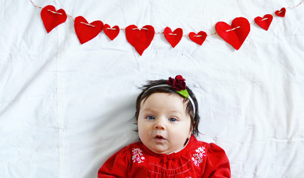 aa20922c287c Names For Your Valentine Baby From Around the World    YummyMummyClub.ca