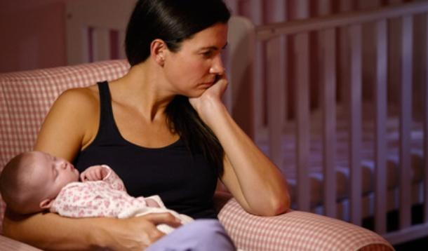 Postpartum depression | YummyMummyClub.ca