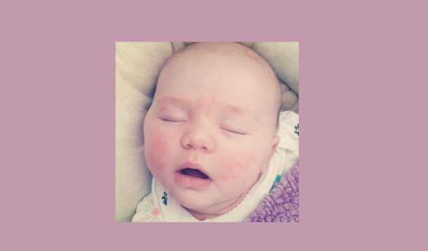 newborn, sleep, babies, sleeping through the night, good night's sleep, new mom, zombie mom, sleep habits, white noise, swaddling, co-sleeping