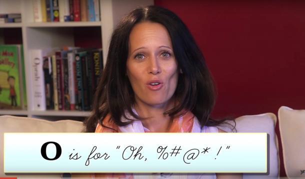 Taming tantrums toddler parenting app Andrea Nair