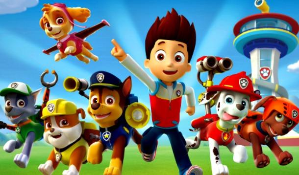 PAW Patrol - Questions from a Parent | YummyMummyClub.ca