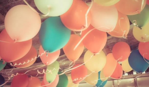 Coming out party for gay teen | YummyMummyClub.ca