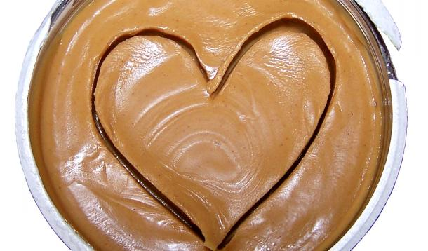 mmm peanut butter