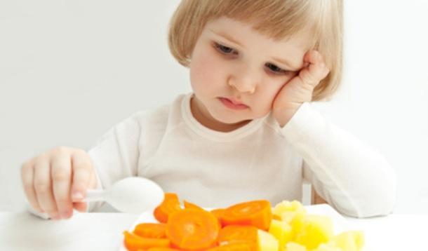 Causes of Kid's Pickey Eating Habits | YummyMummyClub.ca