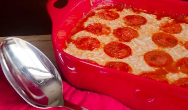 Pizza-Ravioli-Casserole