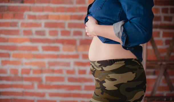What's the big deal with post-partum bodies?   YummyMummyClub.ca
