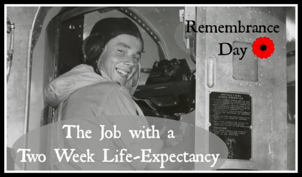 flanders fields, World War II, tail gunner