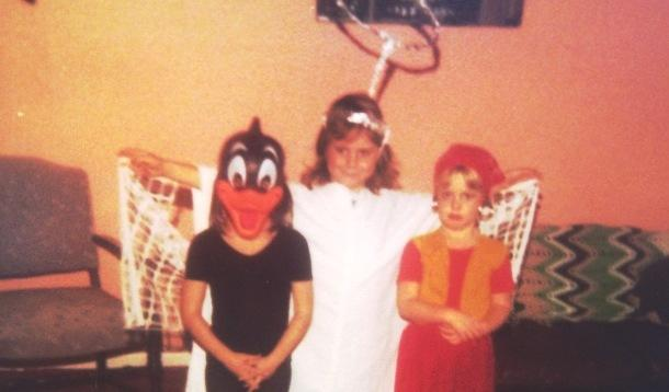 Was Halloween Better in the 80s? | YummyMummyClub.ca