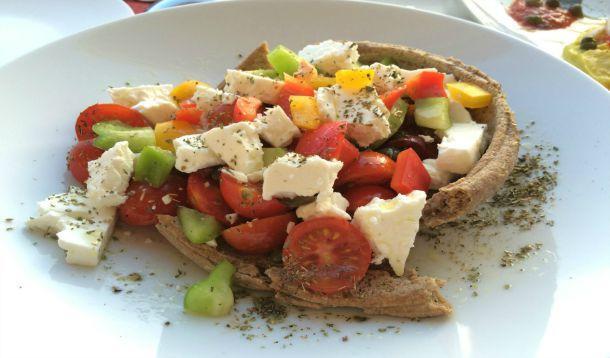 Variations on the Greek Salad