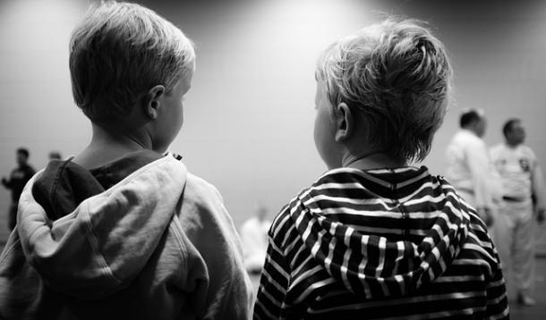 Fighting Back with Bullies: Yes or No? | YummyMummyClub.ca