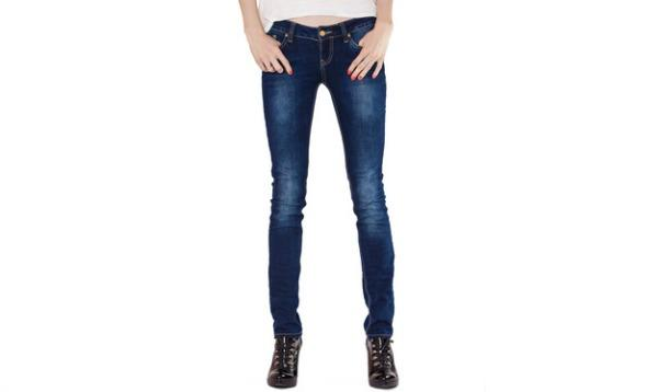 Are your skinny jeans a health hazard?