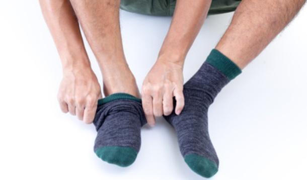Safe Socks Creative Teacher Uses Footwear For Sex Ed