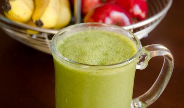 Spa-Life-Green-Smoothie