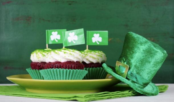 Resultado de imagem para st patrick's day party ireland