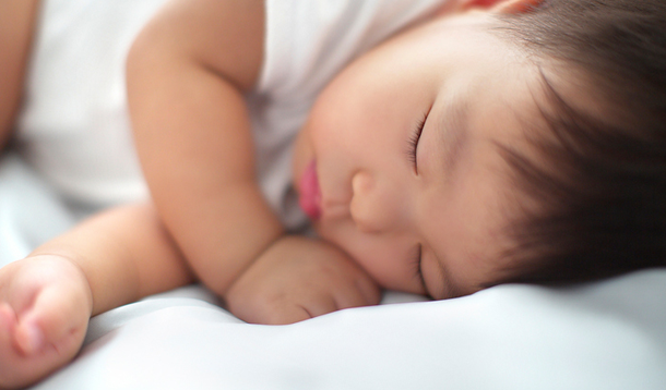 Why teaching your baby to self-soothe may not be helping | YummyMummyClub.ca