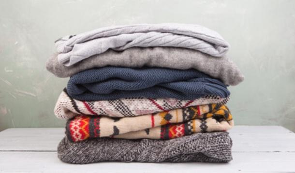 How to unshrink a sweater | YummyMummyClub.ca