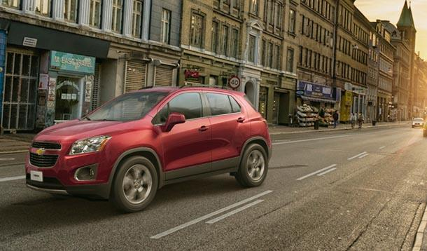 The 2013 chevrolet trax yummymummyclub the 2013 chevrolet trax is gms newest crossover type vehicle im not normally a huge fan of crossovers my personal preference is either a sedan or an sciox Image collections