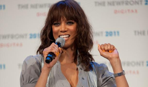Tyra Banks Welcomes Baby Boy | YummyMummyClub.ca