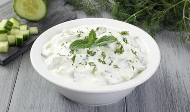 Greek Yogourt dip recipes | YummyMummyClub.ca