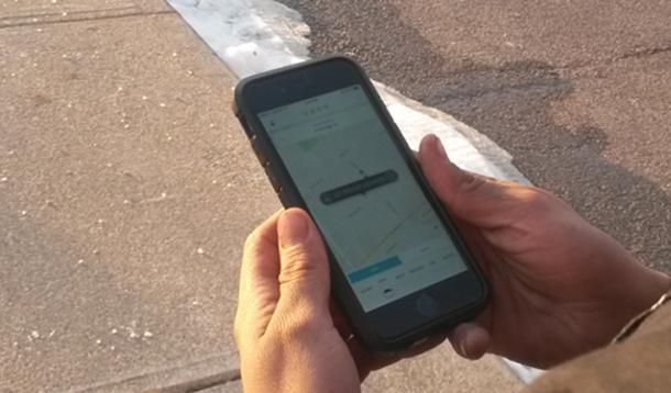 Uber - is it safe? | YummyMummyClub.ca