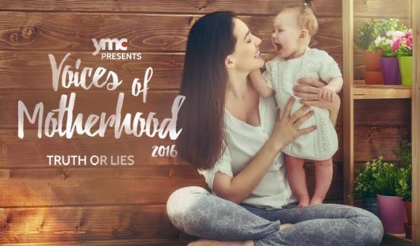 Voices of Motherhood Winners 2016 | YummyMummyClub.ca