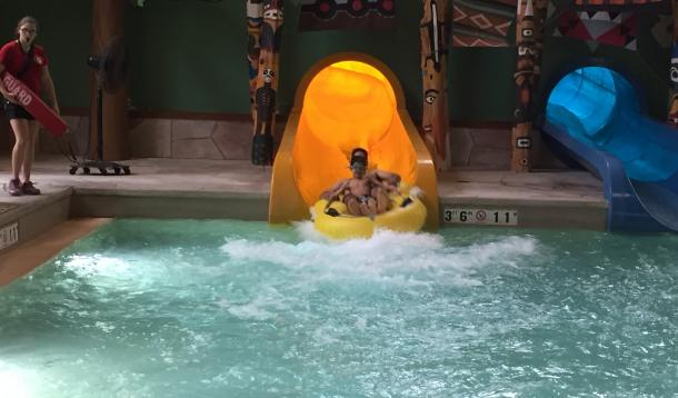 Our Close-to-Home Trip to Great Wolf Lodge: Just What Your Family May Need