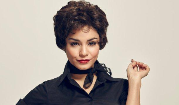 Vanessa Hudgens is Amazing in Grease - Even After Tragic Loss of Father | YummyMummyClub.ca