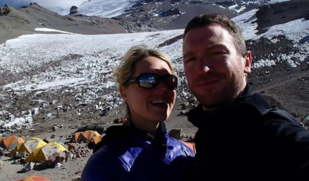 Vegan climber had altitude sickness | YummyMummyClub.ca