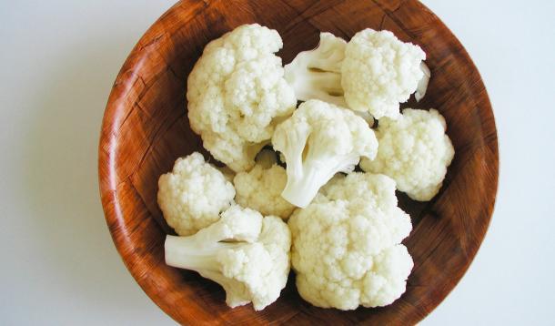 10 Excellent Cauliflower Alternatives   YummyMummyClub.ca