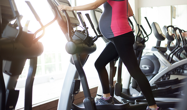 Pregnant Women Need to Exercise (Sorry, Not Sorry