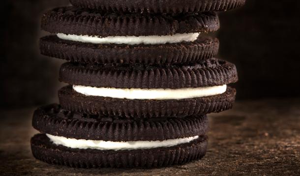 Oreo Brownie Cake Bars Recipe