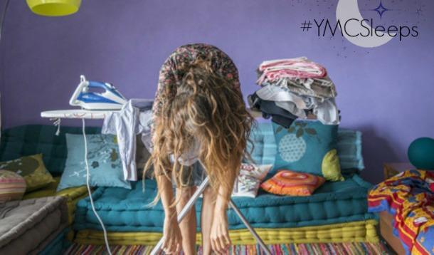 How to get better quailty sleep | YummyMummyClub.ca