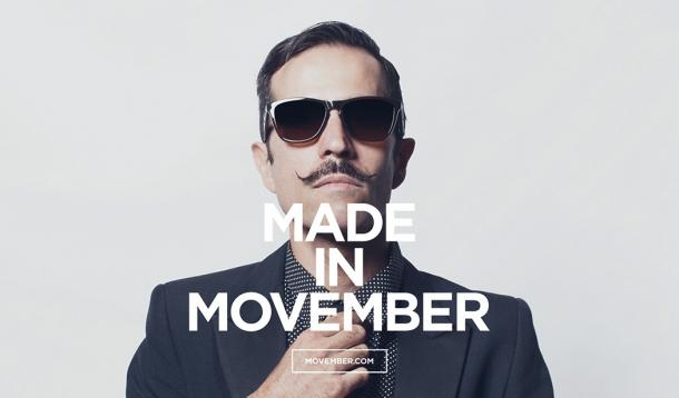 Make A Difference This Movember